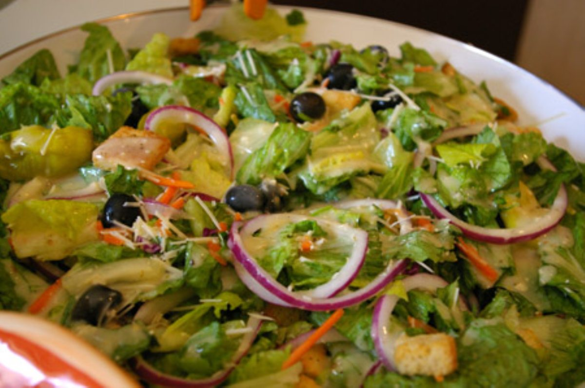 Attractive Olive Garden Salad And Dressing