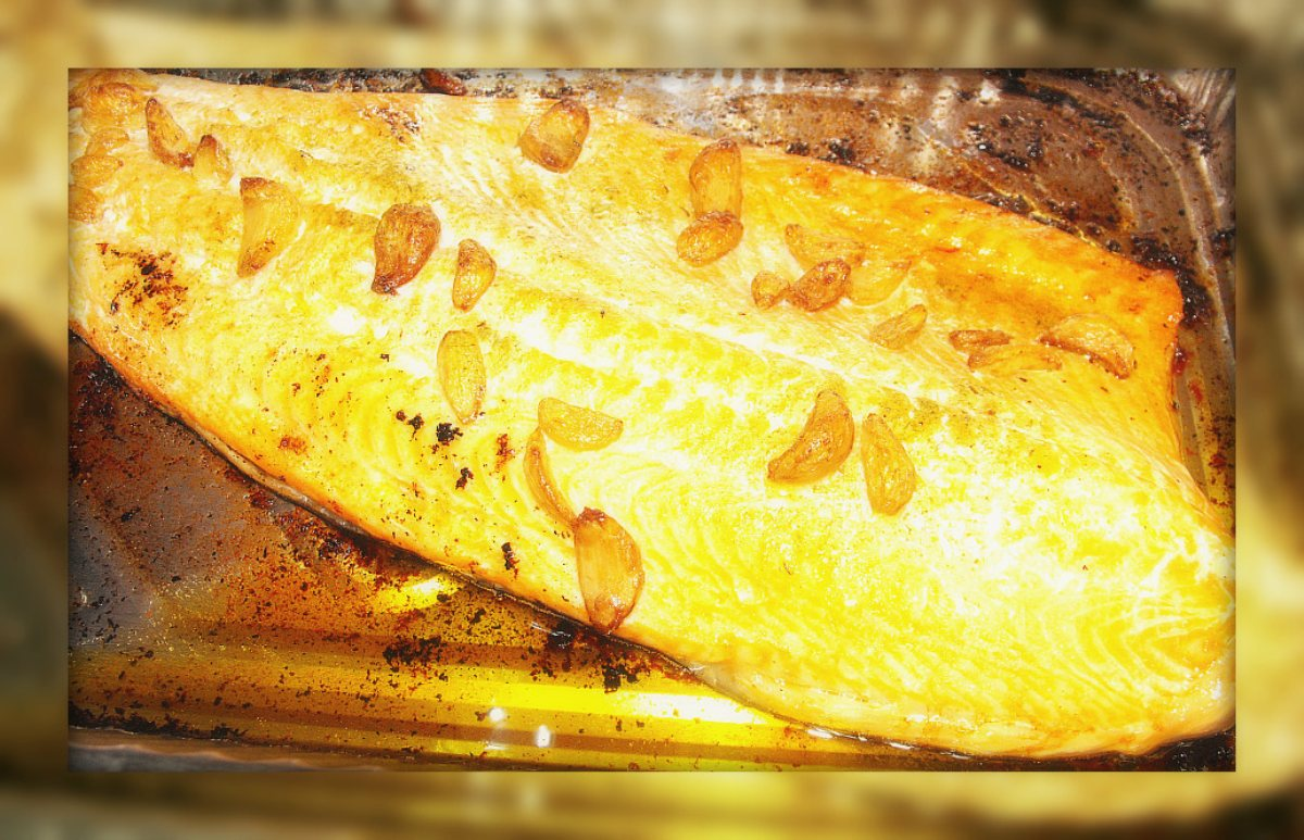 Scroll Down To Read : How Long To Bake Salmon Piece By Matthew Tobin  Anderson