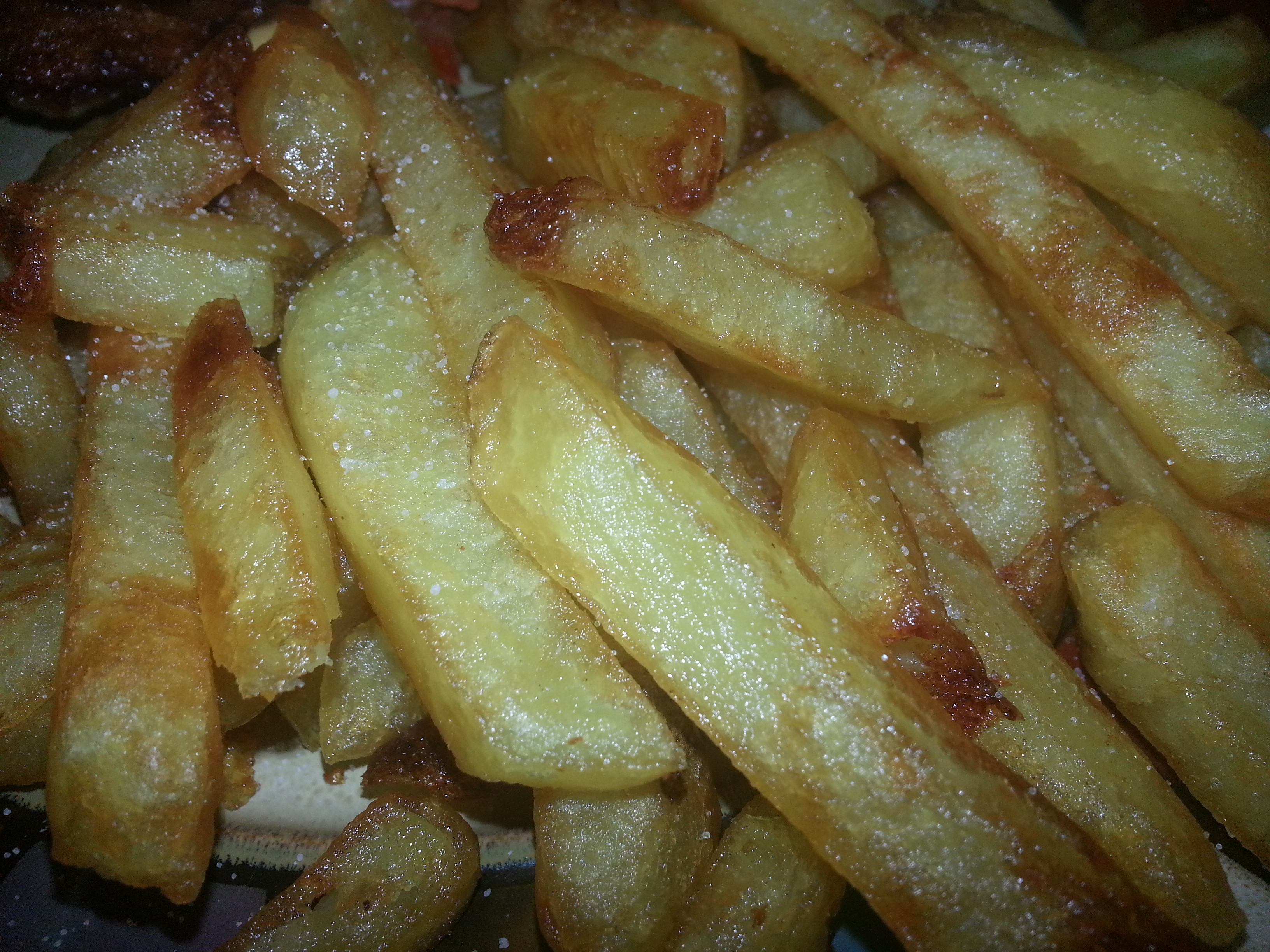 Perfect French Fries | Recipes