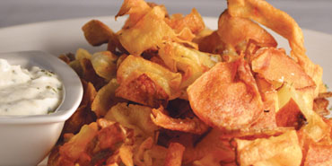 how to cook sweet potato chips in air fryer