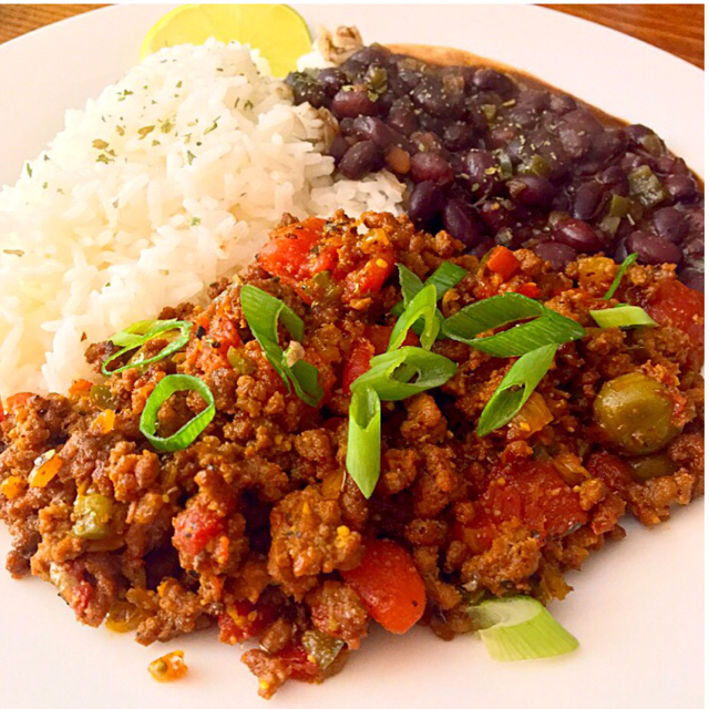 Picadillo spanish ground beef forumfinder