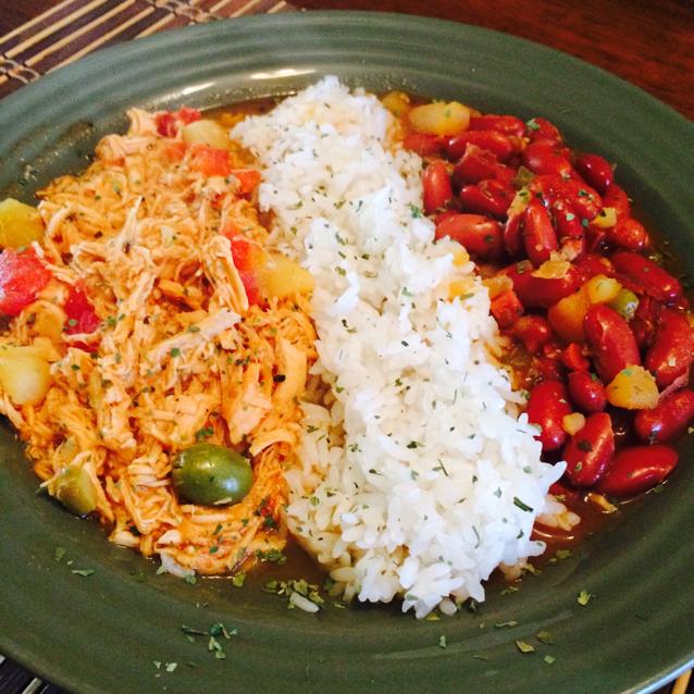 stewed chicken recipe dominican chicken