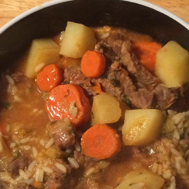 Meat Recipe