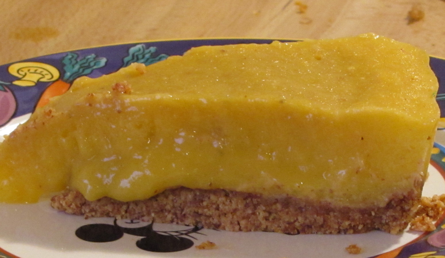 recipe: fresh mango pie recipe [11]