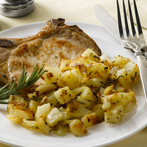 grilled herb potatoes roast ed herb chicken potatoes garlic herb roast ...