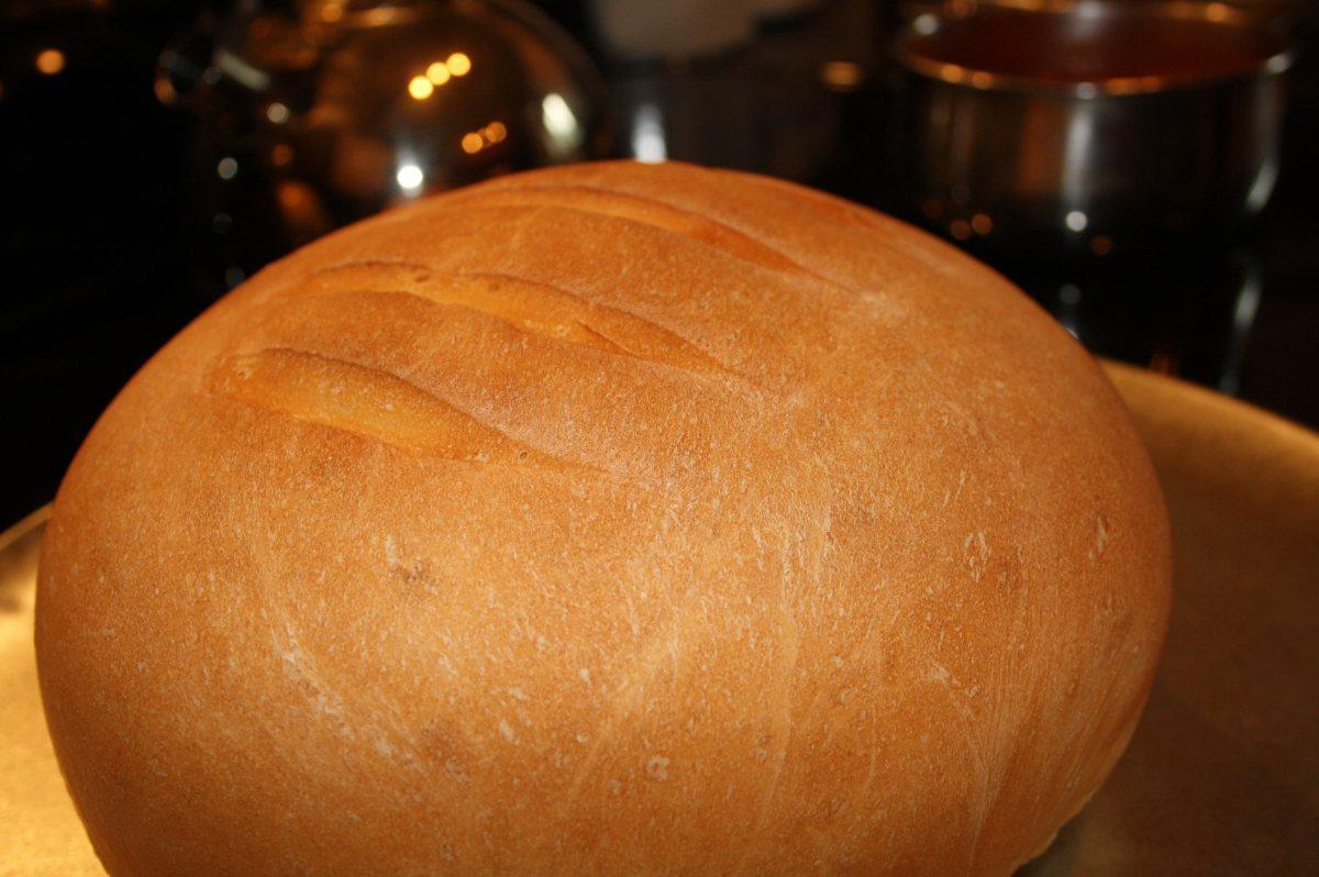 San Fransisco Sourdough Bread