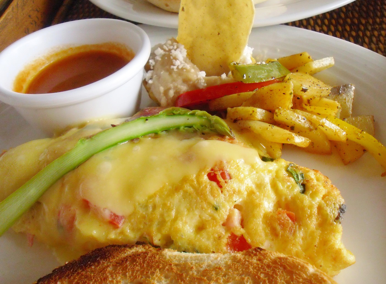 Spanish OmeletteBigOven