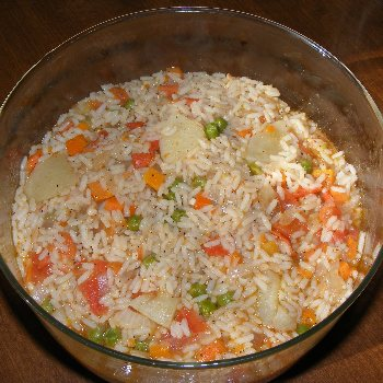 Spanish rice from guatemala forumfinder Images