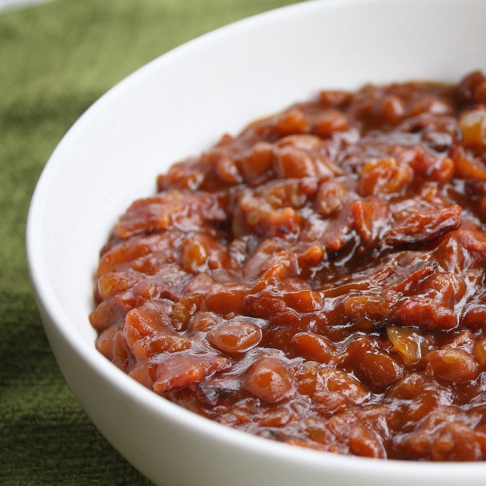 Trisha Yearwood's Baked Beans