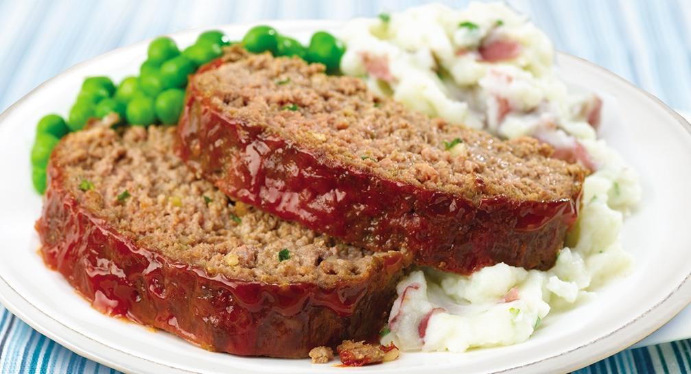 Turkey meatloaf with quinoa forumfinder Gallery