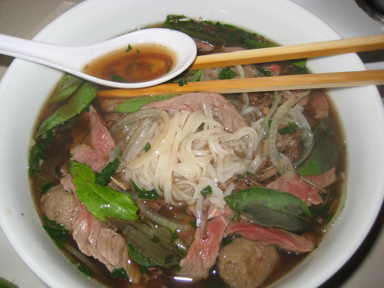 Vietnamese PhoBigOven