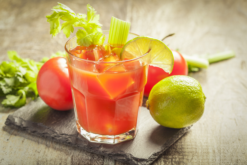 Bloody Mary Rezept Original