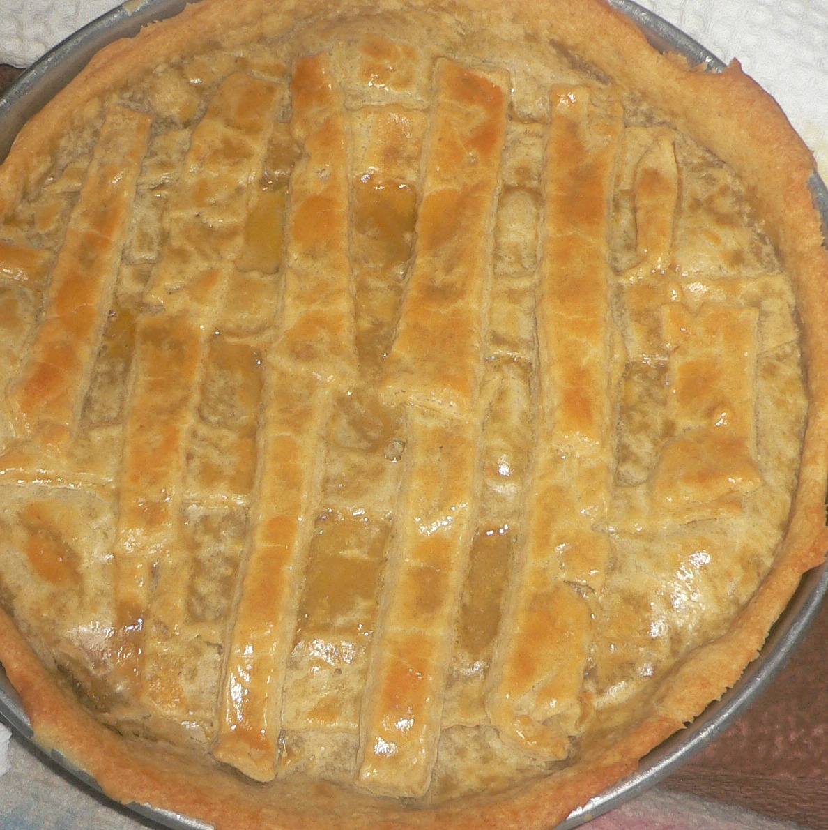 English Mincemeat Recipe Of English Mince Beef Pie