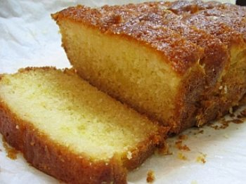 Glazed Lemon Bread - BigOven