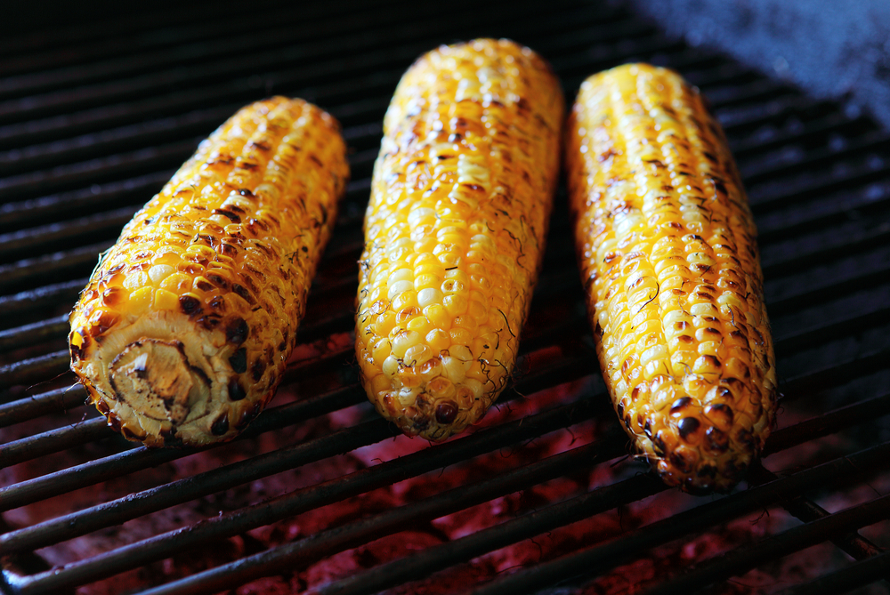 how to make corn on the grill