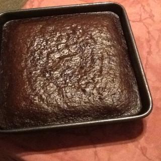 100 Dollar Cake