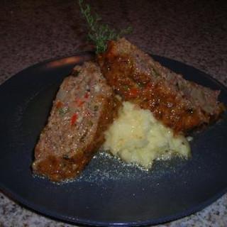 72 Market Street Meatloaf