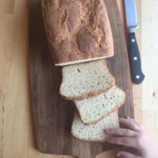 Amazing gluten free bread