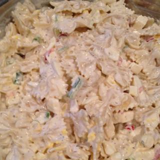 American Pasta Salad