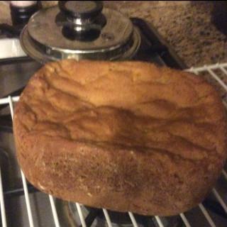 Anthony's gluten free bread