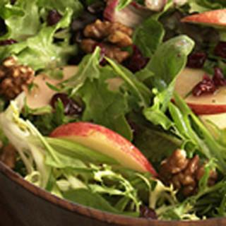 Apple-Cranberry Salad Toss