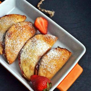 Apple Empanadas Recipe