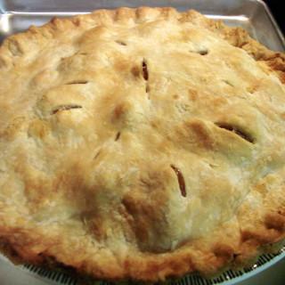 Apple Pie-Smith's Favorite! -Low Sugar
