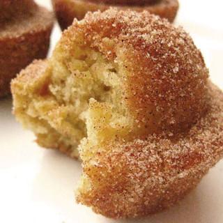 Apple Puff Muffins (Mary Beth)