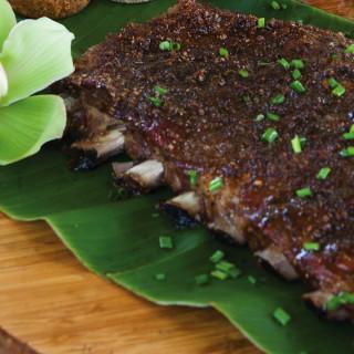 Asian BBQ Sauce & Marinade