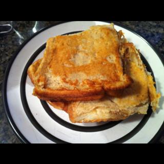 Baked Vanilla French Toast