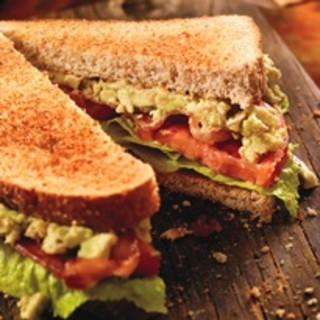 BALCMT Sandwich