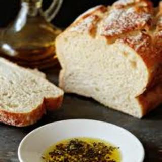 Balsamic Garlic Bread Dip