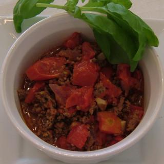 Beef Chili PureProactive Level One