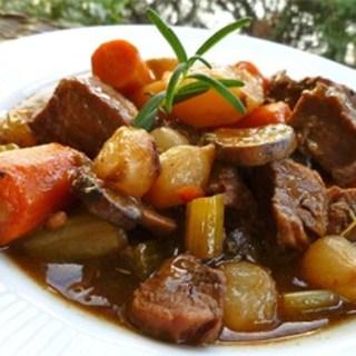 Beef Stew VI