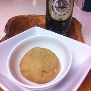 Beer Biscuits #1