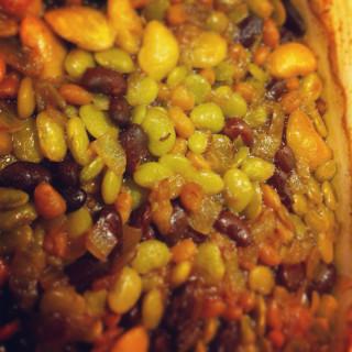 Best Beans (Yankee Beans)