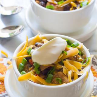 Best Turkey Chili Recipe