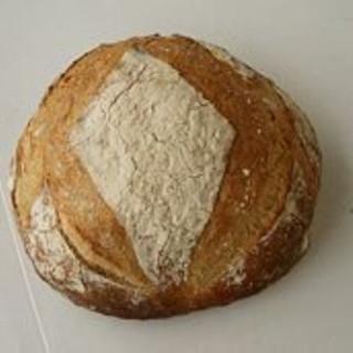 Bread Boule- Pro Kitchen Style- Dutch Oven