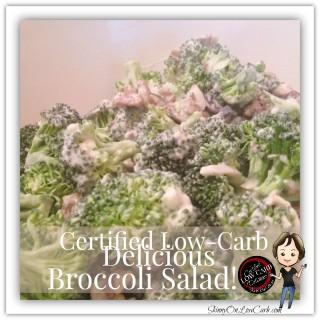 Broccoli Salad!