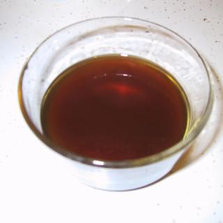 Brown Sugar Syrup With Cinnamon
