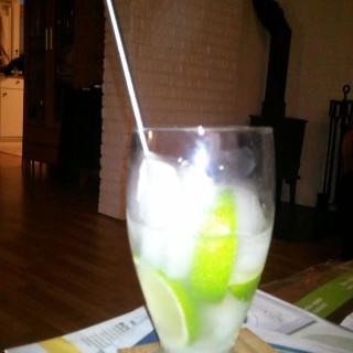 Caipirinha (Classic Brazilian Cocktail)