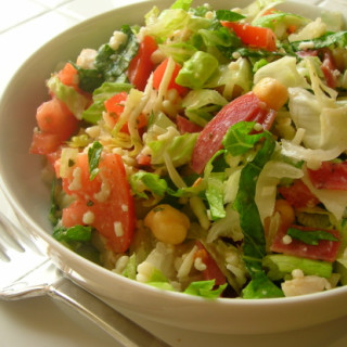 California Pizza Kitchen Chopped Salad