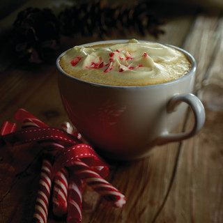 Candy Cane Latte