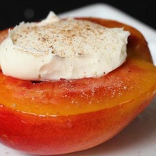 Caramelized Nectarine Recipe