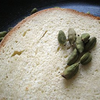 Cardamon Bread