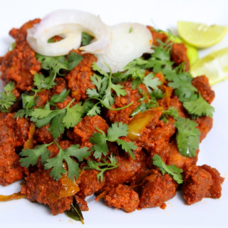 Chicken 65 Recipe Hyderabadi Gravy Dry Restaurant Style