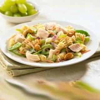 Chicken and Cashew Salad