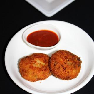 chicken cutlets recipe | chicken patties