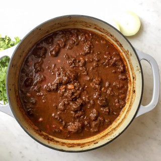 Chili, Mid West Style