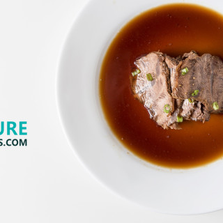 Chinese Braised Beef Shank in Pressure Cooker